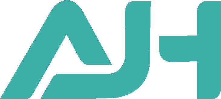 AJH Media Logo